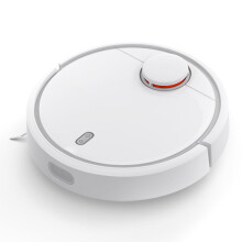 Robot-Vacuum-Cleaner-MIJIA Smart Robot  Vacuum Cleaner on JD
