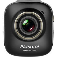 -PAPAGO S36 Car dvr Dashboard Camera Ultra HD 1296P Mini & Hidden 178° Super Wide Angle Night Vision on JD