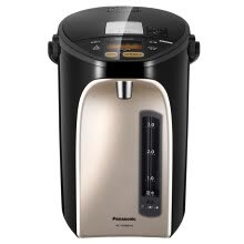 -Panasonic (Panasonic) NC-PHU301 electric kettle insulation pot electric water bottle 3L long charcoal coated liner on JD