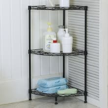 8750213-YICAINIANHUA 3 tiers living room bathroom storage rack on JD