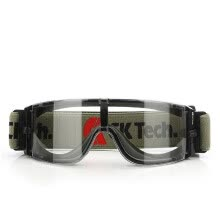safety-protection-fittings-CK-Tech Impact-resistant transparent lens, goggles for rock climbing, riding, honorable person CS on JD