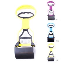 8750208-MyMei Pet Poop Scooper Hundekotentsorgung poo toilets Pet Katzen poo Scooper Pick Up on JD