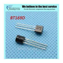 10PCS Thyristor SCR BT169D BT169 TO-92 400v 0.8A