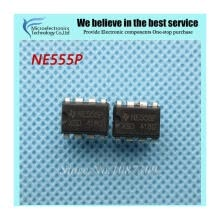 -10pcs free shipping NE555P NE555 Timers & Support Products Precision DIP-8 new original on JD