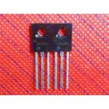 -Free shipping  10PCS  D669A 2SD669A common tube sound on JD