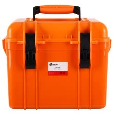 -Rimma (EIRMAI) R50 SLR camera dry box moisture-proof box sealed lens electronic box to send a large number of moisture-absorbing card Hyun orange on JD
