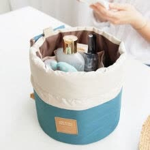 -Makeup Travel Cosmetic Bag Case Multifunction Pouch Toiletry Zip Wash Organizer on JD