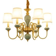 ceiling-lights-Country living room, chandeliers, dining room, lamps and lanterns on JD