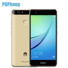 -Original Huawei Nova 3GB/4GB RAM 32GB/64GB ROM 5.0 inch Dual SIM Mobile Phone Snapdragon 625 Octa Core ROM Android 8.0MP+12.0MP on JD