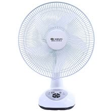 -Installation Outdoor Charging Fan Fan Fanless Fan Floor Fan Fan Fan Small Fan 5914 White on JD