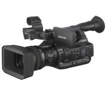 video-cameras-Sony (SONY) PXW-X280 handheld memory card camcorder on JD